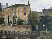 maison à vendre à Segré, Maine-et-Loire, Pays_de_la_Loire, avec Leggett Immobilier