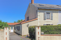 French property, houses and homes for sale in Thénezay Deux-Sèvres Poitou_Charentes