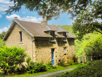 French property, houses and homes for sale in Plounévez-Moëdec Côtes-d'Armor Brittany