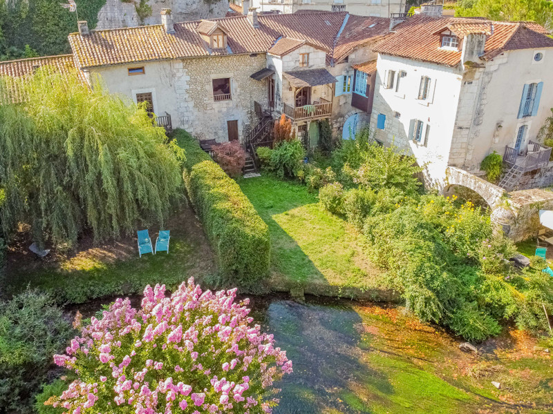 Maison à vendre à Bourdeilles, Dordogne - 392 200 € - photo 2