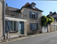 French property, houses and homes for sale in Écueillé Indre Centre