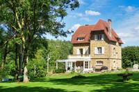 maison à vendre à Guerquesalles, Orne, Basse_Normandie, avec Leggett Immobilier