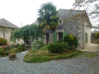 French property, houses and homes for sale in Germond-Rouvre Deux-Sèvres Poitou_Charentes