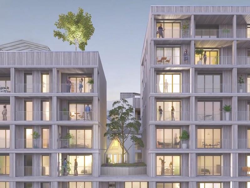 French property for sale in Paris 13e Arrondissement, Paris - €750,000 - photo 8