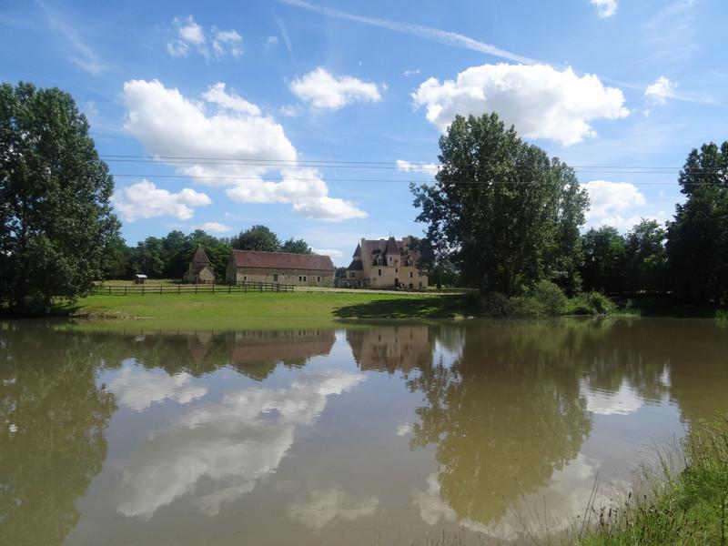 French property for sale in Nogent-le-Rotrou, Eure et Loir - €1,350,000 - photo 3