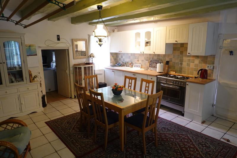 French property for sale in Saint-Avit-le-Pauvre, Creuse - €125,350 - photo 2