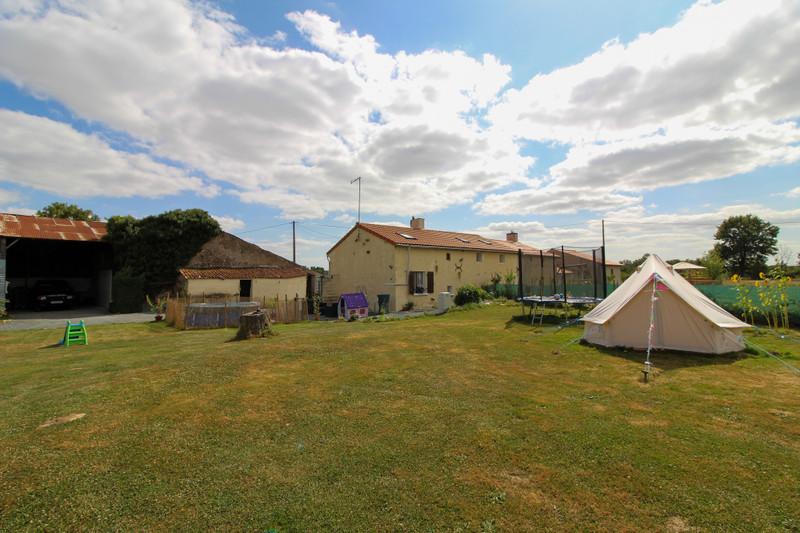 Maison à vendre à Saint Maurice Étusson, Deux-Sèvres - 119 900 € - photo 10