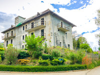 chateau for sale in AnnecyHaute-Savoie French_Alps