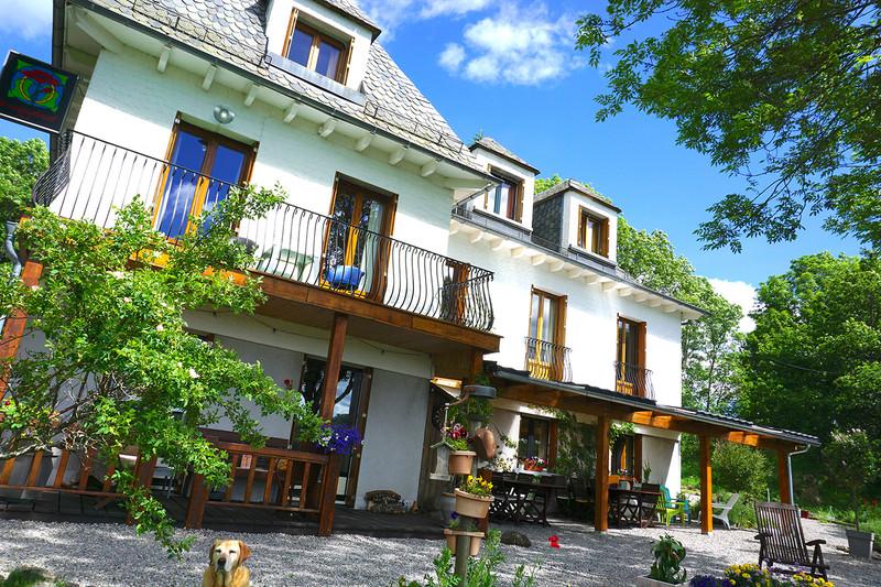 Commerce à vendre à Riom-ès-Montagnes(15400) - Cantal