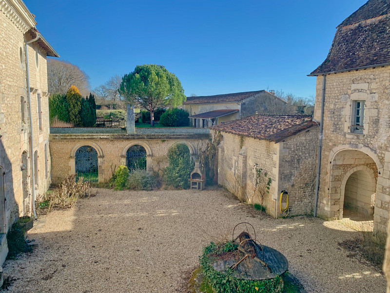 French property for sale in Bardenac, Charente - €1,059,000 - photo 2