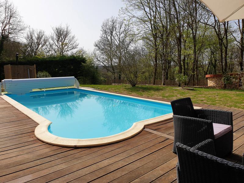 Maison à vendre à Saint-Martial-d'Albarède, Dordogne - 237 000 € - photo 9