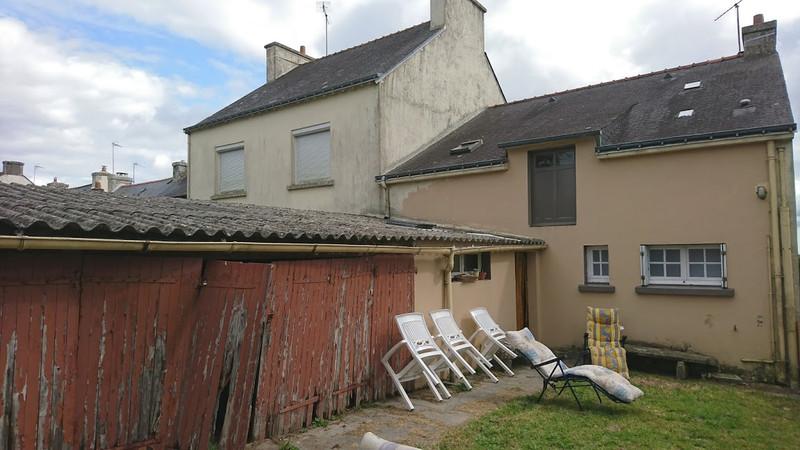 French property for sale in Ploërdut, Morbihan - €55,600 - photo 10