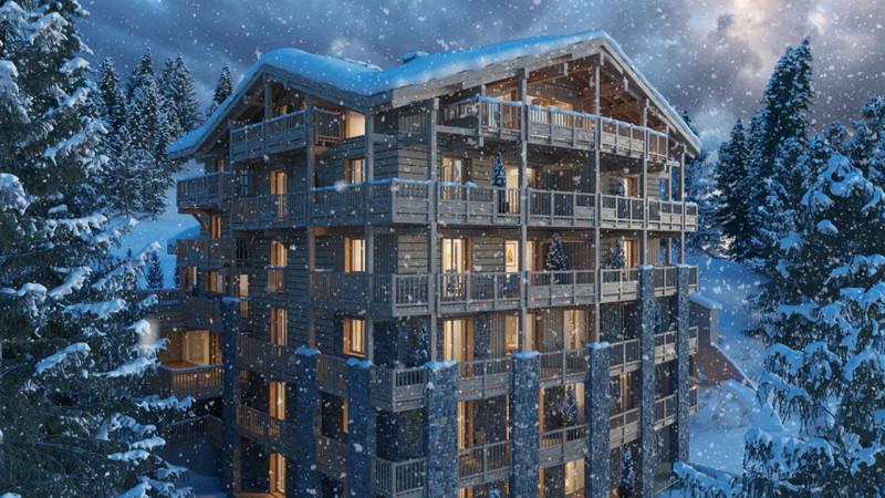 French property for sale in Montvalezan, Savoie - €743,076 - photo 10