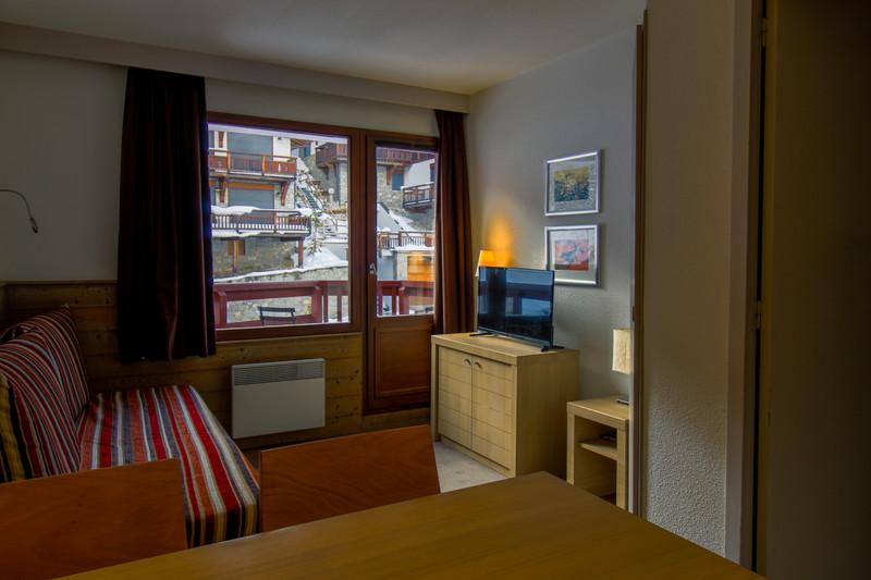 Appartement 3 pièces à vendre à La Perrière (73120) -  Savoie
