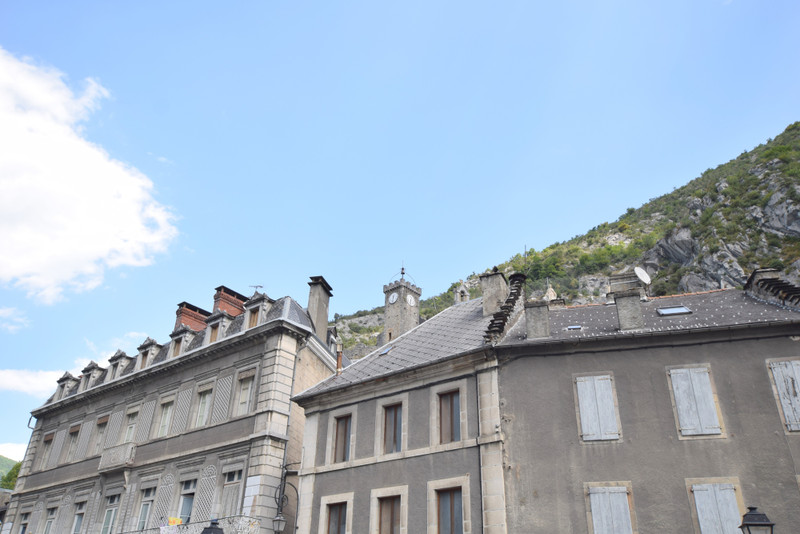 French property for sale in ST BEAT, Haute Garonne - €85,000 - photo 10