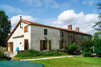 French property, houses and homes for sale in Saint-Pardoux-Soutiers Deux-Sèvres Poitou_Charentes