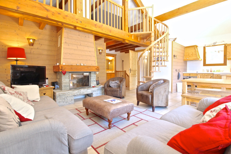 French property for sale in Vaujany, Isère - €795,600 - photo 5