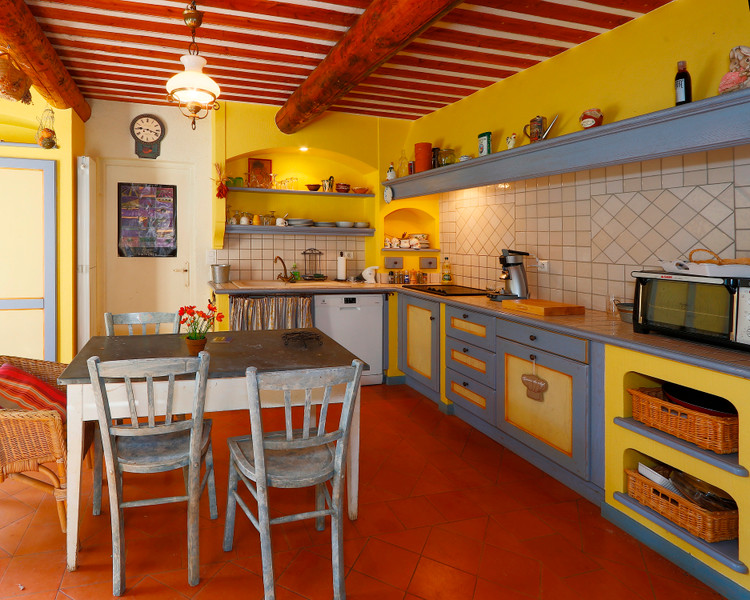 Maison à vendre à Rustrel, Vaucluse - 420 000 € - photo 3