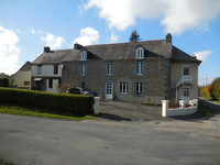 French property, houses and homes for sale in Mérillac Côtes-d'Armor Brittany